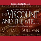 The Viscount and the Witch: The Riyria Chronicles, Book 1.5 | Michael J. Sullivan