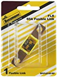 Bussmann (BP/FLB-60-RP) 60 Amp Bolt-on Fusible Link with 13/16