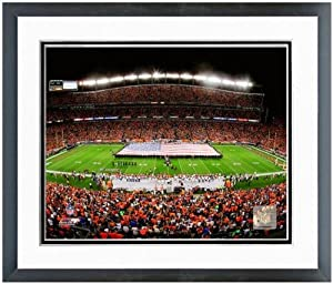 Denver Broncos Sports Authority Field at Mile High Stadium Photo (Size: 26.5 x 30.5)... by NFL