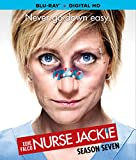 Nurse Jackie: Season 7 [Blu-ray + Digital]