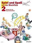 Schule f�r die Sopranblockfl�te, Bd.2...