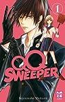 QQ sweeper, tome 1  par Motomi