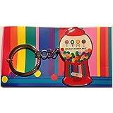 Dylan's Candy Bar Keychain