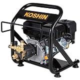 工進 エンジン式 高圧洗浄機 JCE-1408
