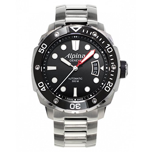 Alpina SEASTRONG Watch