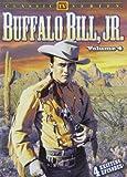 Buffalo Bill Jr., Volume 4