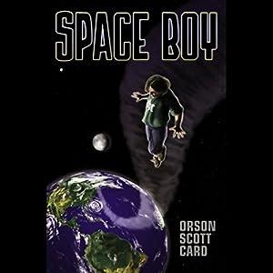 Space Boy Audiobook