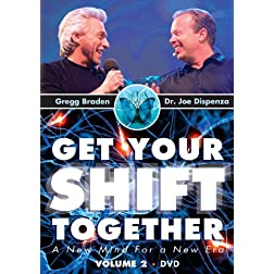 Get Your Shift Together Vol 2: A New Mind for a New Era