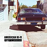Blood & Lemonade [VINYL] American Hi-Fi