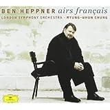 Ben Heppner - Airs Francais