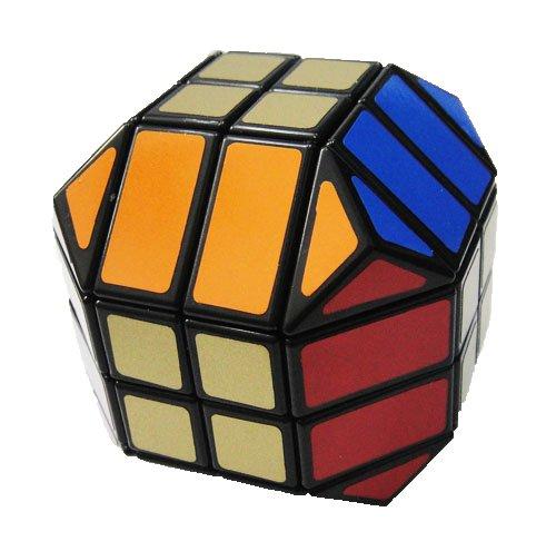 Cheap Fun Lanlan 4×4 Dodecahedron Diamond Black (B004QZD5WU)