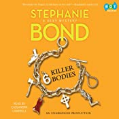 6 Killer Bodies: Body Movers, Book 6 | [Stephanie Bond]
