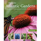 Plants for Atlantic Gardensby Jodi DeLong