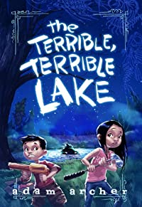 (FREE on 11/13) The Terrible, Terrible Lake by Adam Archer - http://eBooksHabit.com