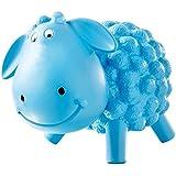 Bullyland 62102 - Spardose Schaf, blau