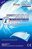 28 Whitestrips Onuge   Lovely Smile Professional Quality - Teeth Whitening Kit - Advanced no slip Technology