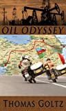 img - for Oil Odyssey book / textbook / text book