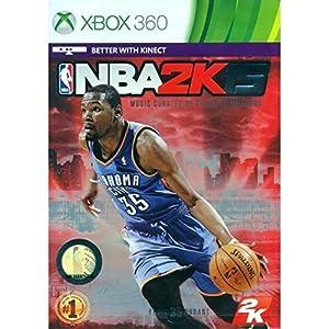 Amazon.com: NBA 2K15 Xbox 360 2k 15 2015 Basketball Game