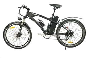 Elektrofahrrad Leviatec® Moonshine E-Bike