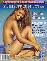 Sports Illustrated Swimsuit 2014 Extra [US] Special 2014 (単号)