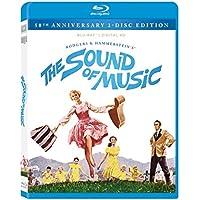Sound of Music on Blu-ray
