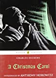 Image of A Christmas Carol (Puffin Classics)
