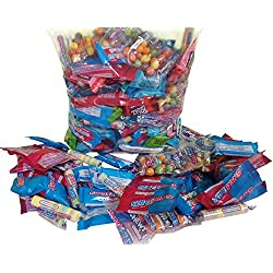 Pinata Party Mix 2.5 Lbs Candy APPROXIMATELY 140 PIECES
