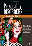 img - for Personality Disorders: Toward the DSM-V book / textbook / text book