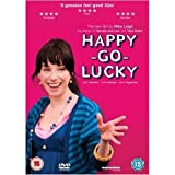 "Happy-Go-Lucky [UK Import]von ""Eddie Marsan"""