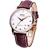 Mido Men's Watches Baroncelli Automatic M8600.2.26.8 - 2 3