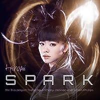 SPARK(初回限定盤)(DVD付)/上原ひろみ ザ・トリオ・プロジェクト