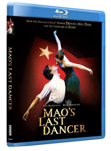Maos Last Dancer [Blu-ray] [Import]