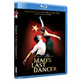 Mao's Last Dancer [Blu-ray]by Bruce Greenwood