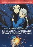 Le Ch�teau Ambulant - Howl's Moving C...
