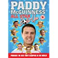 Paddy McGuinness - All Star Balls Ups [DVD]