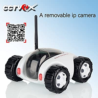 Cctvex Video Baby Monitor Wifi - Clould Companion Removal 720P Wireless Wifi Ip Security Camera For Home Wide Angle Day Night Vision Mobilephone Remote Control by Cctvex that we recomend individually.