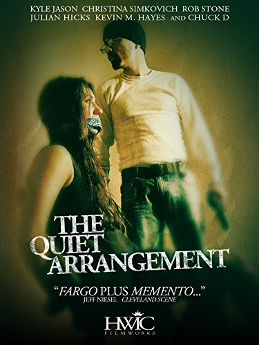 The Quiet Arrangement on Amazon Prime Instant Video UK