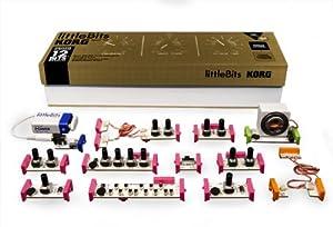 littleBits Electronics Synth Kit