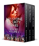 Red Stone Security Series Box Set: Vo...