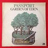 PASSPORT Garden Of Eden LP Vinyl VG Cover VG+ 1979 Atlantic SD 19233