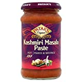 Patak's Kashmiri Masala Paste - 295g (pack of 2)