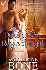 Duke by Day, Rogue by Night (The Nelson's Tea Series Book 1)