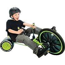 Huffy Green Machine 20