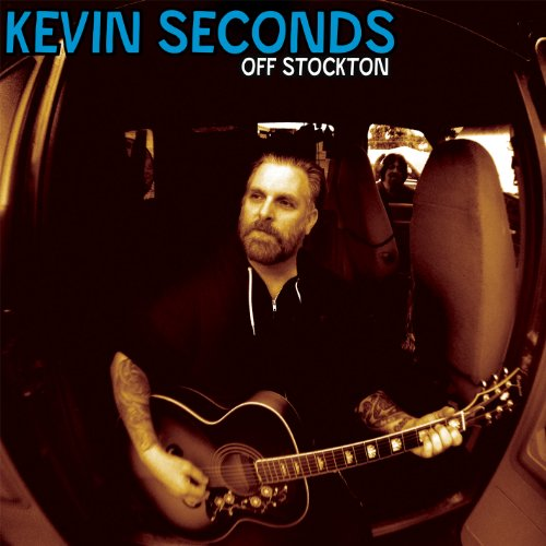 Kevin Seconds-Off Stockton-CD-FLAC-2014-WRE Download