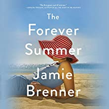 The Forever Summer Audiobook by Jamie Brenner Narrated by Amy McFadden