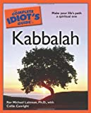 The Complete Idiot's Guide to Kabbalah (Complete Idiot's Guides (Lifestyle Paperback))