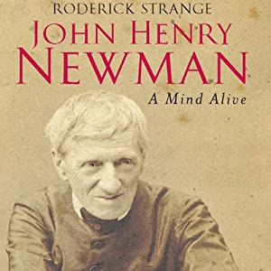 John Henry Newman Audiobook