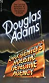 Dirk Gently&#39;s Holistic Detective Agency