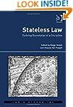 Stateless Law: Evolving Boundaries of...