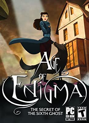Age of Enigma: The Sixth Sense [Download]